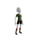South Sydney Rabbitohs Kit