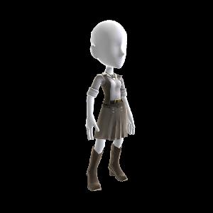 Bonnie MacFarlane Outfit
