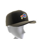 Bills Gold Trim Cap