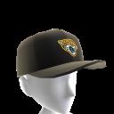 Jaguars Gold Trim Cap