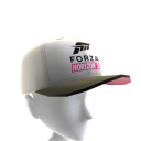 White Forza Horizon 3 Hat