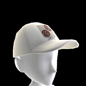 Garrison Cap White