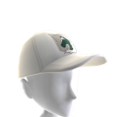 Military Police Cap White