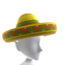 Samba De Amigo Sombrero