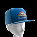 Denver Hardwood Classic Cap