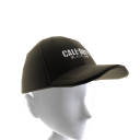 Black Ops Logo Hat