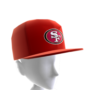 San Francisco FlexFit Cap