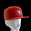 San Francisco FlexFit Cap