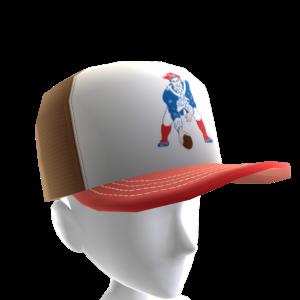 New England Classic Cap