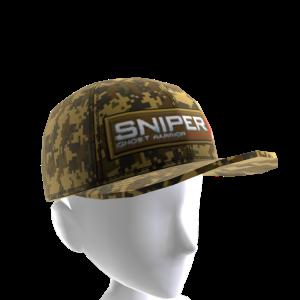 """Sniper Ghost Warrior 2"" Baseball Cap"