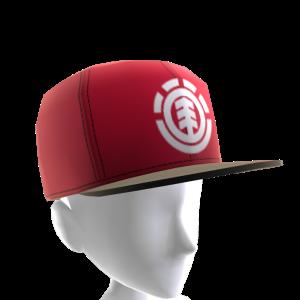 Element Knutsen Hat - Red
