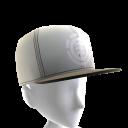 Element Knutsen Hat - White