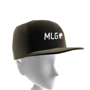 MLG Logo Hat