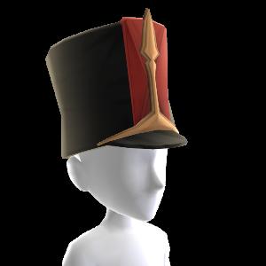 Chapéu de soldado de Albion