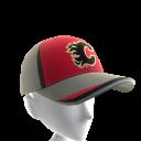 Calgary Flames FlexFit-Kappe