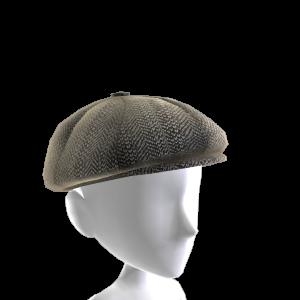 Chapéu Herringbone