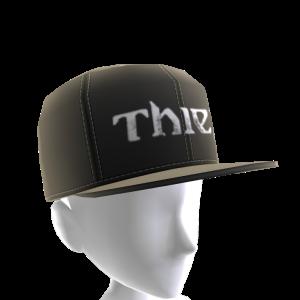 Thief - Black Cap