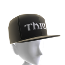 Thief - Black Cap