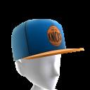 Knicks Hardwood Classic Cap