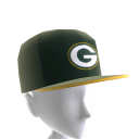 Green Bay FlexFit Cap