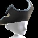 Herman Toothrot Hat