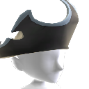 Sombrero de Herman Toothrot