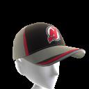 New Jersey Devils FlexFit-Kappe