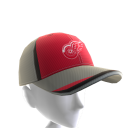 Detroit Red Wings FlexFit Cap