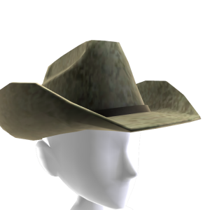 Cowboy Hat - Special Ops