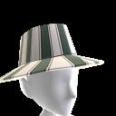 Kisuke Hat