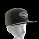 Superman - Man of Steel Hat