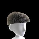 Gorra de paño
