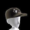 Baseball-Kappe mit Animus-Logo
