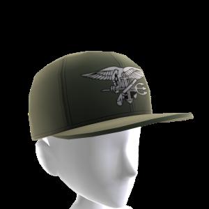 Navy Seals Hat - Green