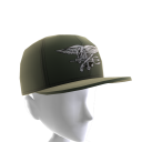 Navy Seals Hat - Green