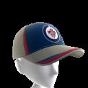 Winnipeg Jets FlexFit-Kappe