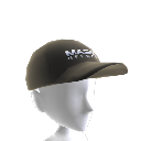 Mass Effect Logo Hat