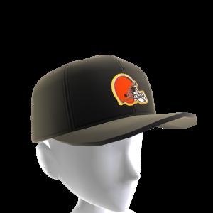 Browns Gold Trim Cap