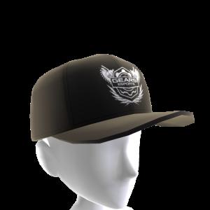 Бейсболка «Киберспорт Gears»