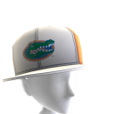 Florida Tilted Panel Cap