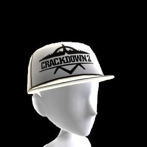 Gorra de Crackdown 2