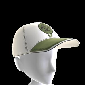 District 7 cap
