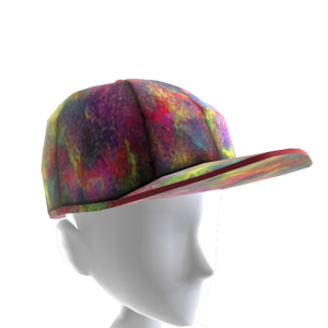 Nebula Galaxy Hat