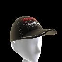 Zombie Apocalypse Logo Hat