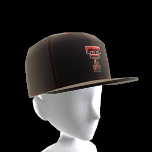 Texas Tech FlexFit Cap
