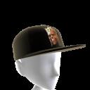 Epic Skull Outlaw 5 Hat