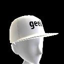 geek Gorra
