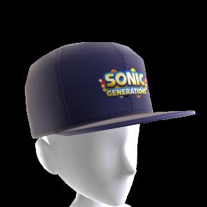 Sonic Generations Cap