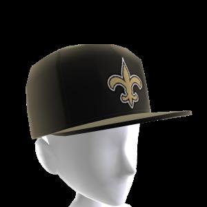 New Orleans FlexFit Cap