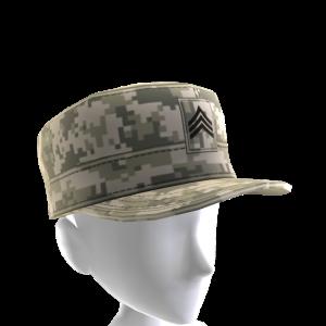 Army Patrol Cap